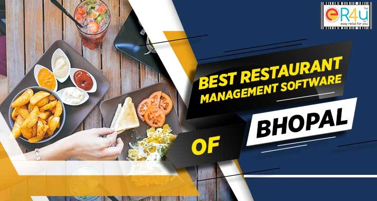 Best Restaurant Management Software of Bhopal
