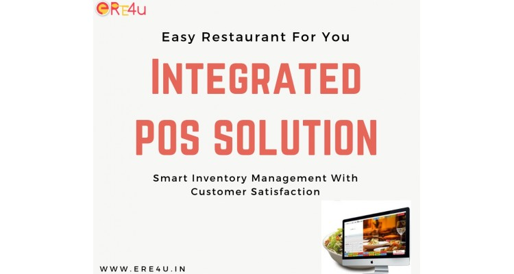 An Elite Class POS Solution For Restaurants In India