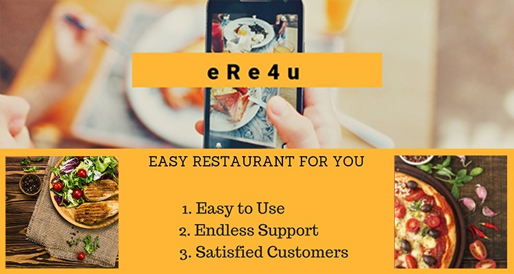 Streamline Your Business With Restaurant POS