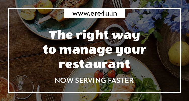 Manage Your Restaurant Like A Pro