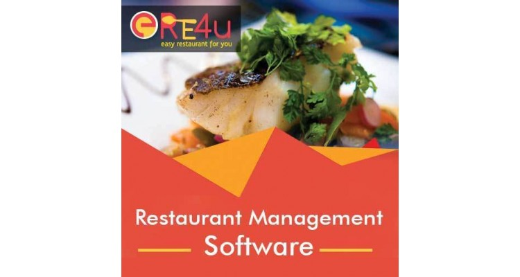 Restaurant Software to Make Work Faster and Managed